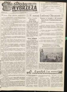 Na Straży Wybrzeża : gazeta marynarki wojennej, 1951, nr 277