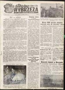 Na Straży Wybrzeża : gazeta marynarki wojennej, 1951, nr 286
