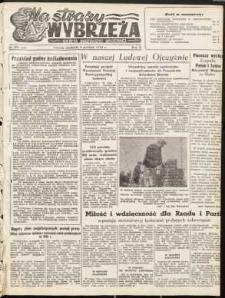 Na Straży Wybrzeża : gazeta marynarki wojennej, 1951, nr 293