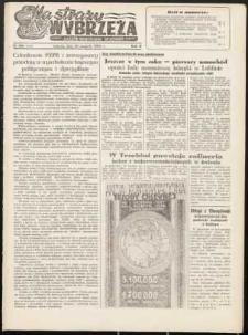 Na Straży Wybrzeża : gazeta marynarki wojennej, 1951, nr 206