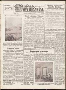 Na Straży Wybrzeża : gazeta marynarki wojennej, 1952, nr 28