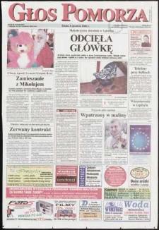 Głos Pomorza, 2000, grudzień, nr 283