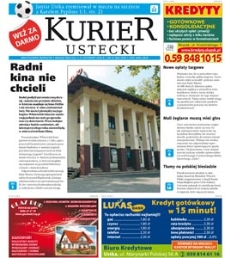 Kurier Ustecki, 2009, nr 21