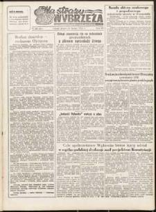 Na Straży Wybrzeża : gazeta marynarki wojennej, 1952, nr 45