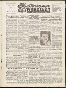 Na Straży Wybrzeża : gazeta marynarki wojennej, 1952, nr 79