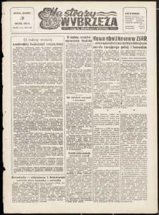 Na Straży Wybrzeża : gazeta marynarki wojennej, 1952, nr 80