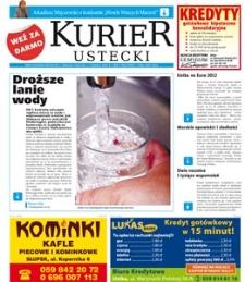 Kurier Ustecki. Nr 5 (54) 2010