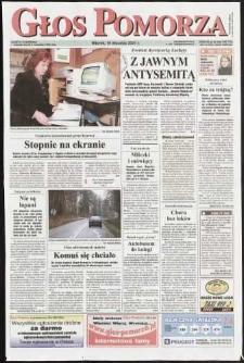 Głos Pomorza, 2001, styczeń, nr 13