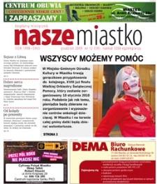 Nasze Miastko. Nr 12 (39) 2009