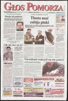 Głos Pomorza, 2001, marzec, nr 52