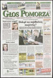 Głos Pomorza, 2001, marzec, nr 71