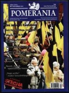Pomerania : miesięcznik społeczno-kulturalny, 2010, nr 3