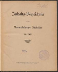 Rummelsburger Kreisblatt 1913