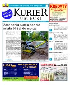 Kurier Ustecki. Nr 21 (70) 2010