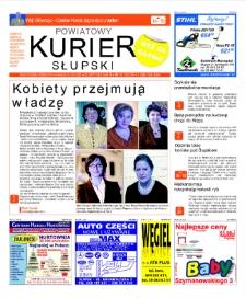 Powiatowy Kurier Słupski, 2009, nr 23