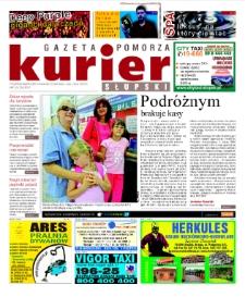 Kurier Słupski Gazeta Pomorza, 2011, nr 13