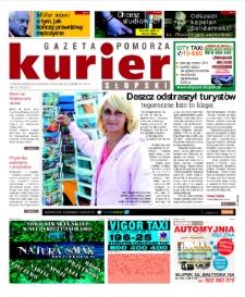 Kurier Słupski Gazeta Pomorza, 2011, nr 17
