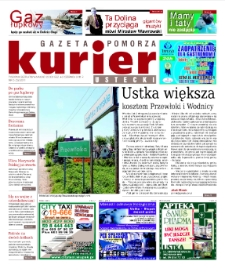 Kurier Ustecki Gazeta Pomorza, 2011, nr 5