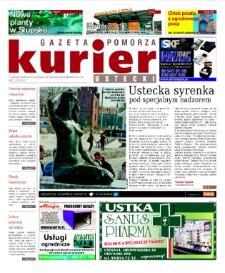Kurier Ustecki Gazeta Pomorza, 2011, nr 7