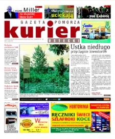 Kurier Ustecki Gazeta Pomorza, 2011, nr 8