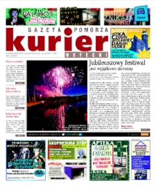 Kurier Ustecki Gazeta Pomorza, 2011, nr 9