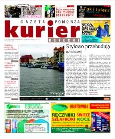 Kurier Ustecki Gazeta Pomorza, 2011, nr 10