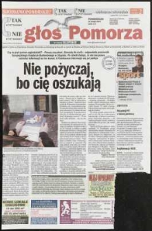 Głos Pomorza, 2002, luty, nr 35