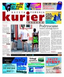 Kurier Ustecki Gazeta Pomorza, 2011, nr 11