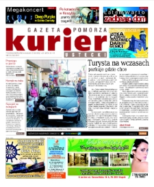Kurier Ustecki Gazeta Pomorza, 2011, nr 12