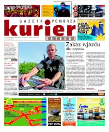 Kurier Ustecki Gazeta Pomorza, 2011, nr 13