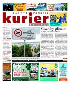 Kurier Ustecki Gazeta Pomorza, 2011, nr 15