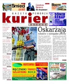 Kurier Ustecki Gazeta Pomorza, 2011, nr 2