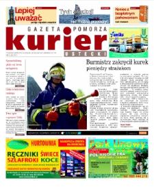 Kurier Ustecki Gazeta Pomorza, 2011, nr 6