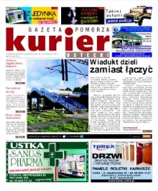 Kurier Ustecki Gazeta Pomorza, 2011, nr 18