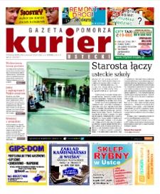 Kurier Ustecki Gazeta Pomorza, 2011, nr 20