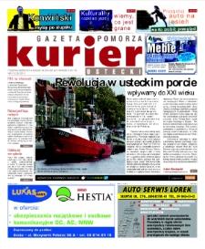 Kurier Ustecki Gazeta Pomorza, 2011, nr 21