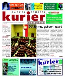 Kurier Koszaliński Gazeta Pomorza, 2011, nr 2