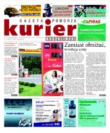 Kurier Koszaliński Gazeta Pomorza, 2011, nr 3