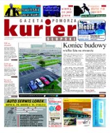 Kurier Słupski Gazeta Pomorza, 2011, nr 22