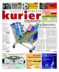 Kurier Wejherowo Gazeta Pomorza, 2011, nr 1