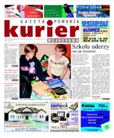 Kurier Wejherowo Gazeta Pomorza, 2011, nr 2