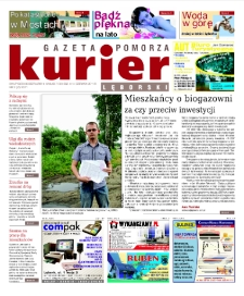Kurier Lęborski Gazeta Pomorza, 2011, nr 2
