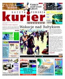 Kurier Lęborski Gazeta Pomorza, 2011, nr 5