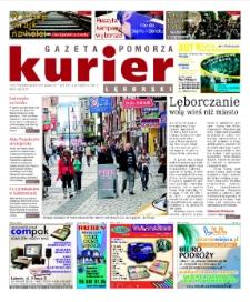 Kurier Lęborski Gazeta Pomorza, 2011, nr 6