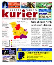 Kurier Wejherowo Gazeta Pomorza, 2011, nr 4