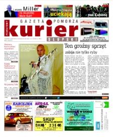 Powiatowy Kurier Słupski Gazeta Pomorza, 2011, nr 8