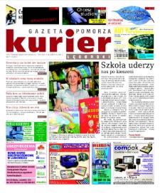 Kurier Lęborski Gazeta Pomorza, 2011, nr 7