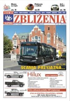 Zbliżenia : dwutygodnik regionalny, 2007, nr 4