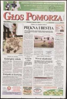 Głos Pomorza, 2000, czerwiec, nr 132