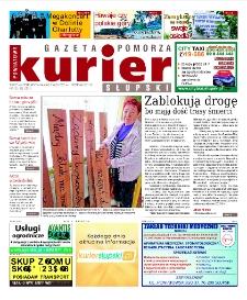 Powiatowy Kurier Słupski Gazeta Pomorza, 2011, nr 15